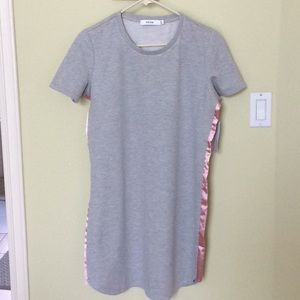 Dress/ tunic short sleeves